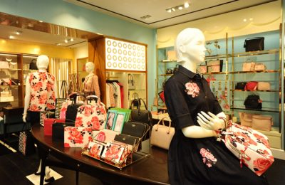 Get the Right Knowledge on Fashionable Apparels at Kate Spade