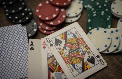 History Of Gambling In Different Parts Of World