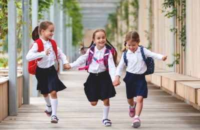 Expect the Best with a Good International School