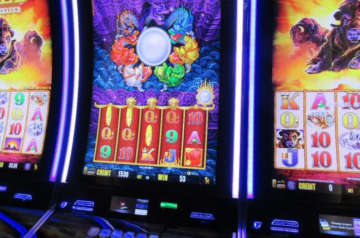 Reasons Which Have Brought Slots – To A Great Height